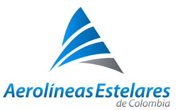 Aerolíneas Estelares de Colombia